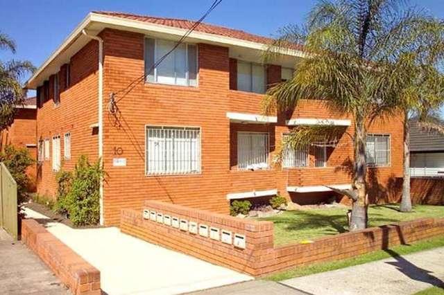 7/10 Rawson Street, Punchbowl NSW 2196