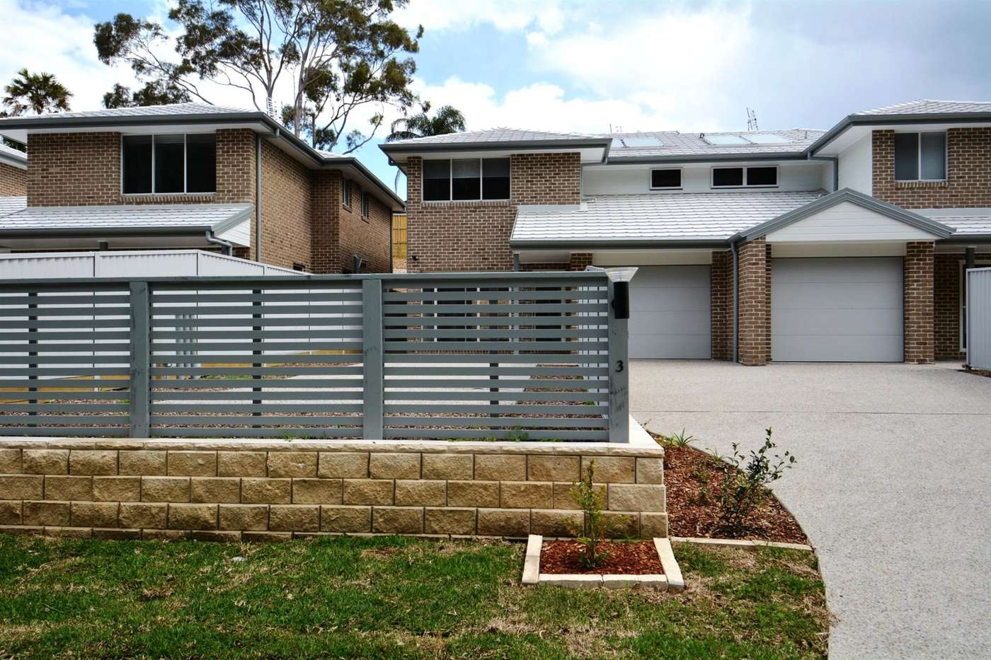 Main view of Homely townhouse listing, 3/2-5 Pepper Close, Toukley, NSW 2263