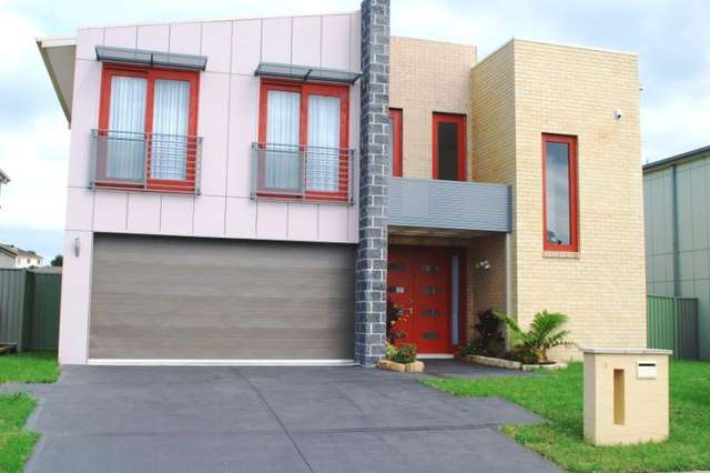 3 Cosmos Place, Hamlyn Terrace NSW 2259