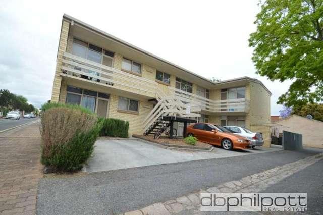 4/27 Ralston Street, North Adelaide SA 5006
