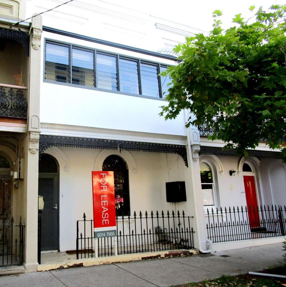 Main view of Homely terrace listing, 743 Bourke Street, Surry Hills, NSW 2010