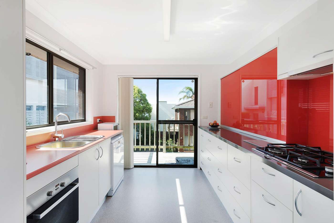Main view of Homely townhouse listing, 5/44 Main Street, Merimbula, NSW 2548