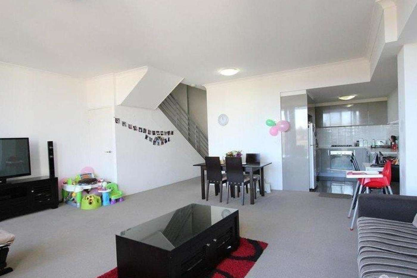 Main view of Homely apartment listing, 61/10-16 Castlereagh Street, Liverpool NSW 2170