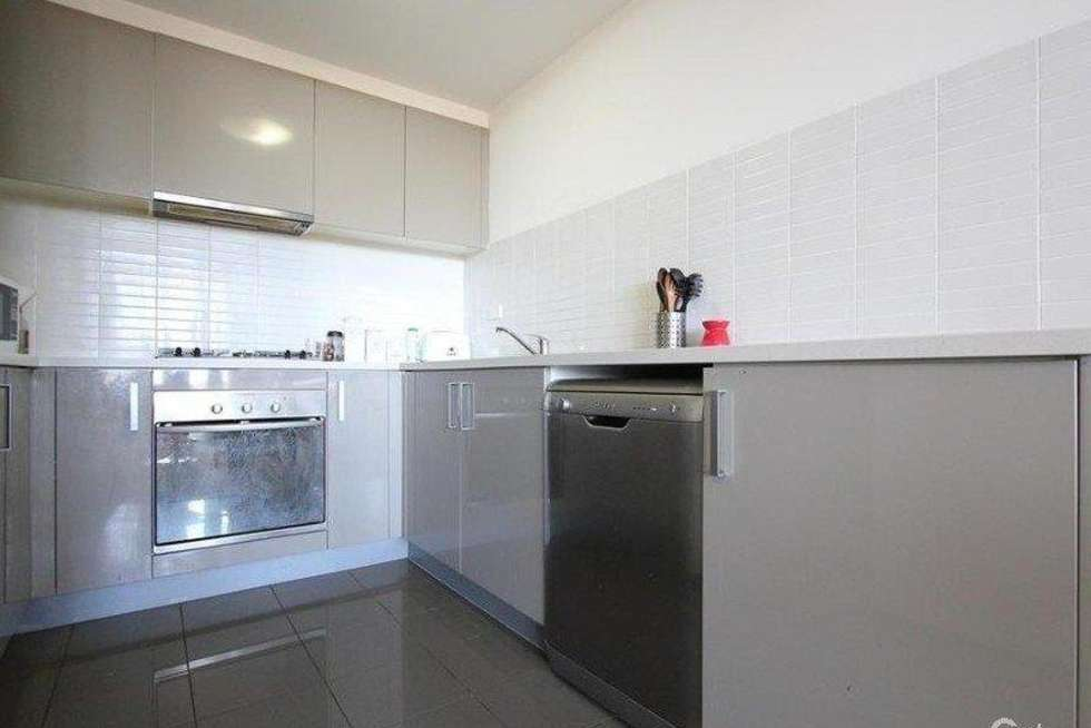 Second view of Homely apartment listing, 61/10-16 Castlereagh Street, Liverpool NSW 2170