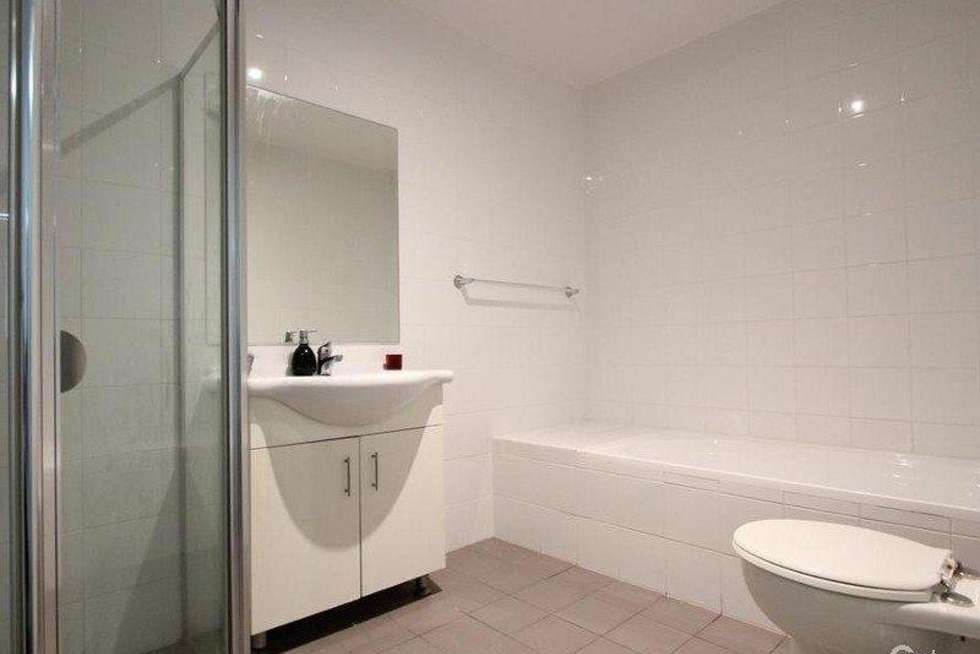 Third view of Homely apartment listing, 61/10-16 Castlereagh Street, Liverpool NSW 2170