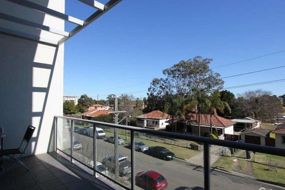 Fourth view of Homely apartment listing, 61/10-16 Castlereagh Street, Liverpool NSW 2170