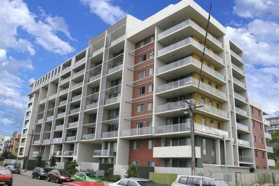 Fifth view of Homely apartment listing, 61/10-16 Castlereagh Street, Liverpool NSW 2170