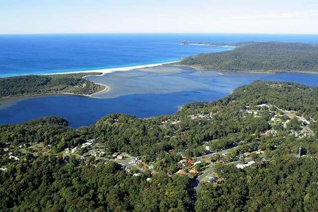 17 Second Ridge  Rd, Smiths Lake NSW 2428