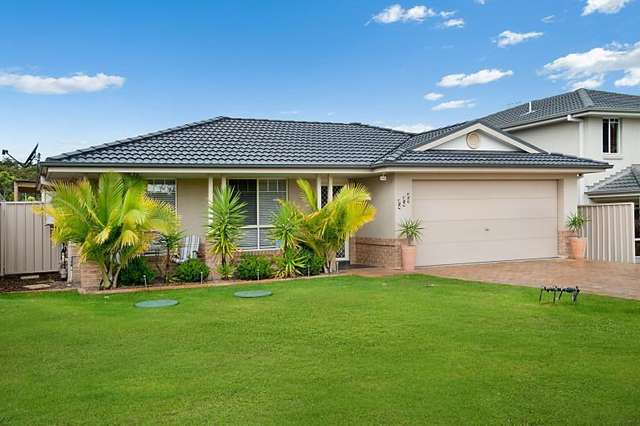 114 Orchid Way, Wadalba NSW 2259