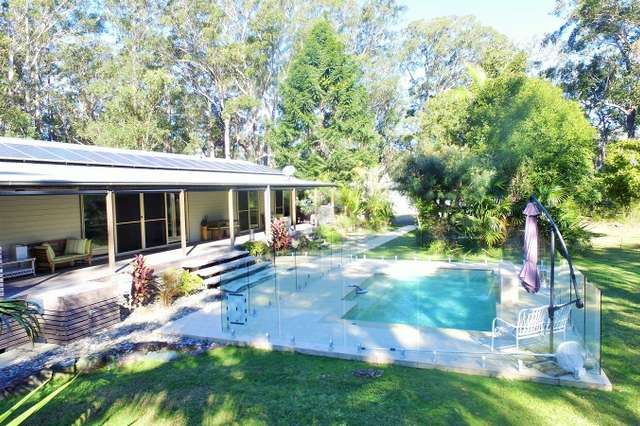 1418 Wattley Hill Road, Bungwahl NSW 2423