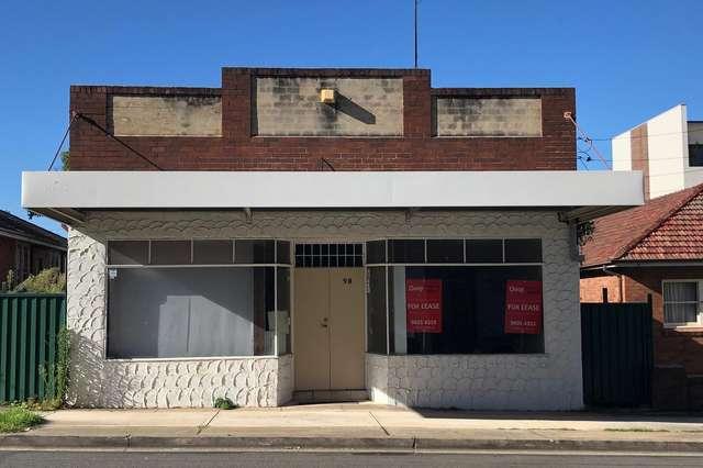 98 Merrylands Road, Merrylands NSW 2160