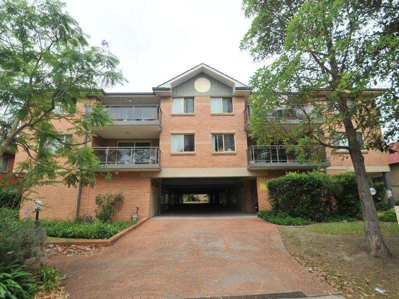Main view of Homely apartment listing, 2/23-25 Third Avenue, Campsie, NSW 2194