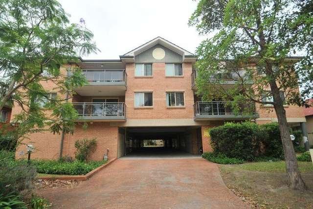2/23-25 Third Avenue, Campsie NSW 2194