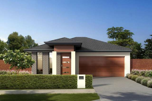 Lot 1 Ashbrook Drive, Catherine Field NSW 2557