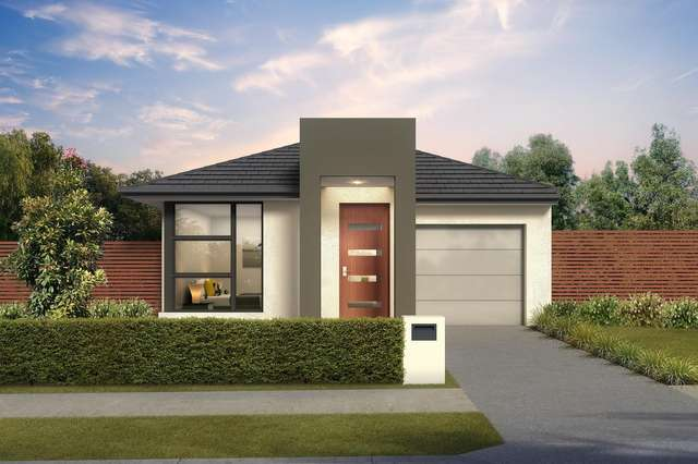 Lot 4 Ashbrook Drive, Catherine Field NSW 2557