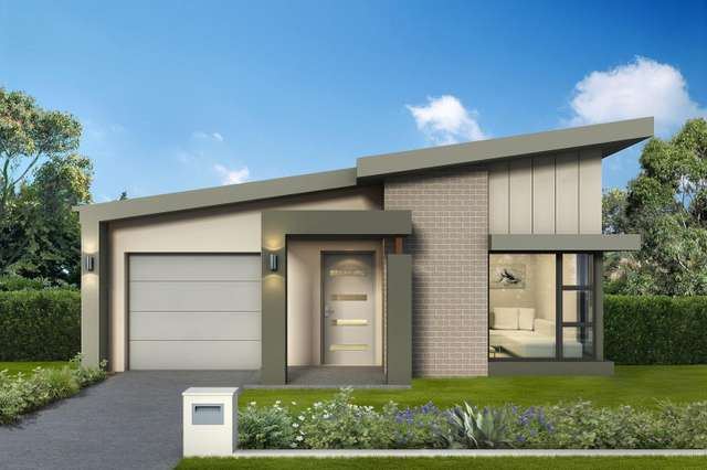 Lot 3 Ashbrook Drive, Catherine Field NSW 2557