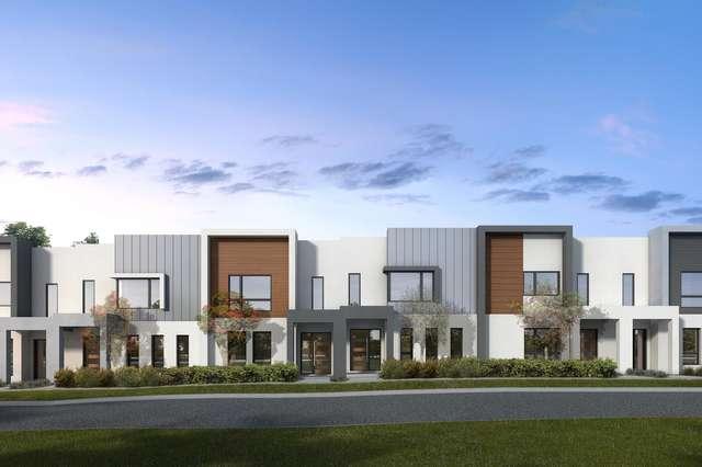 Lot 1012 Arkley Avenue, Claymore NSW 2559
