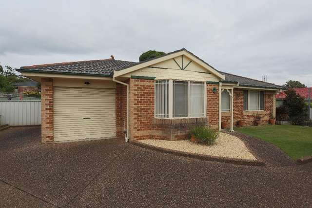 3/28 Starboard Close, Rathmines NSW 2283