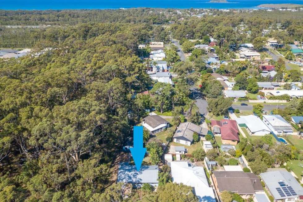 Second view of Homely house listing, 1428 Solitary Islands Way, Sandy Beach NSW 2456