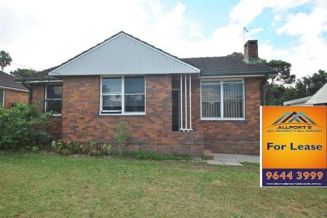 18 Gundaroo Street, Villawood NSW 2163