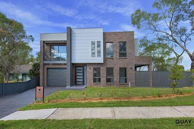 2 Kyleanne Place, Dean Park NSW 2761