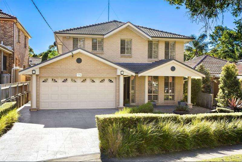 Main view of Homely house listing, 176 Banksia Street, Pagewood, NSW 2035