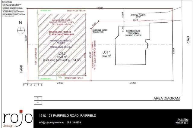 123 Fairfield  Road, Fairfield QLD 4103