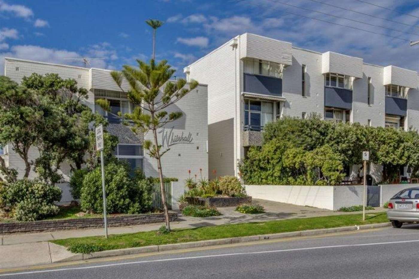 Main view of Homely house listing, 13/18 Seaview Road, West Beach SA 5024