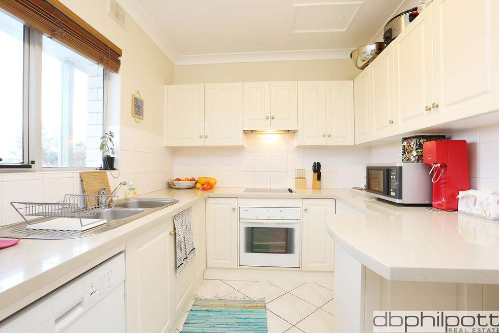 Fifth view of Homely house listing, 13/18 Seaview Road, West Beach SA 5024