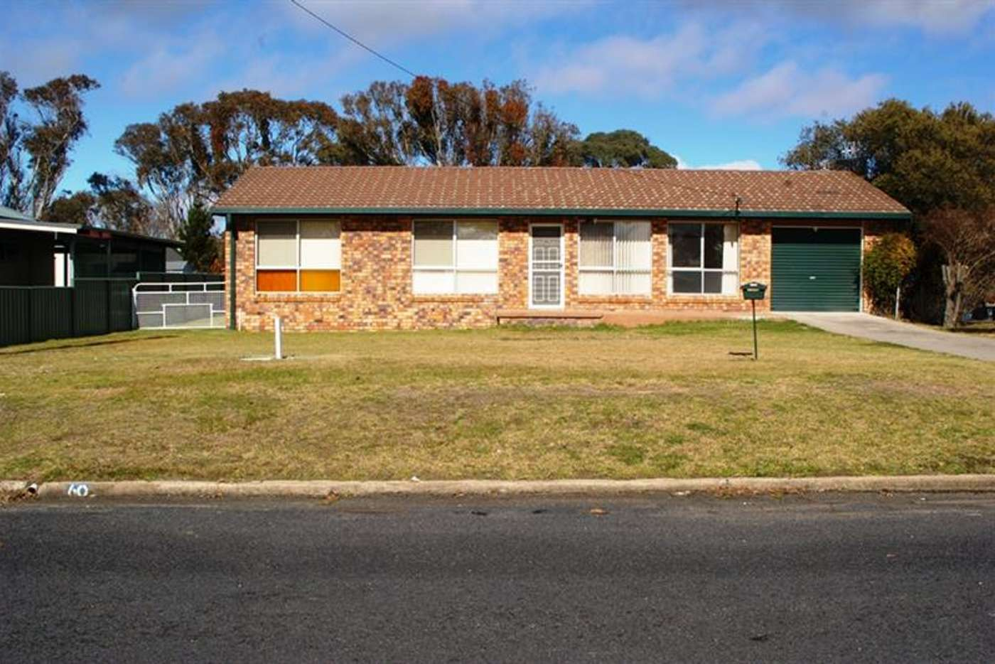 Main view of Homely house listing, 60 East Street, Uralla NSW 2358
