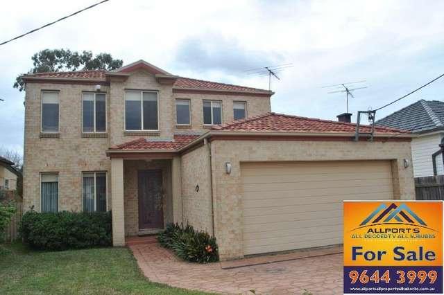 14 Wentworth Street, Birrong NSW 2143