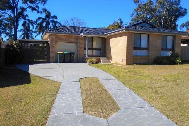 9 Pelargonium Crescent, Macquarie Fields NSW 2564