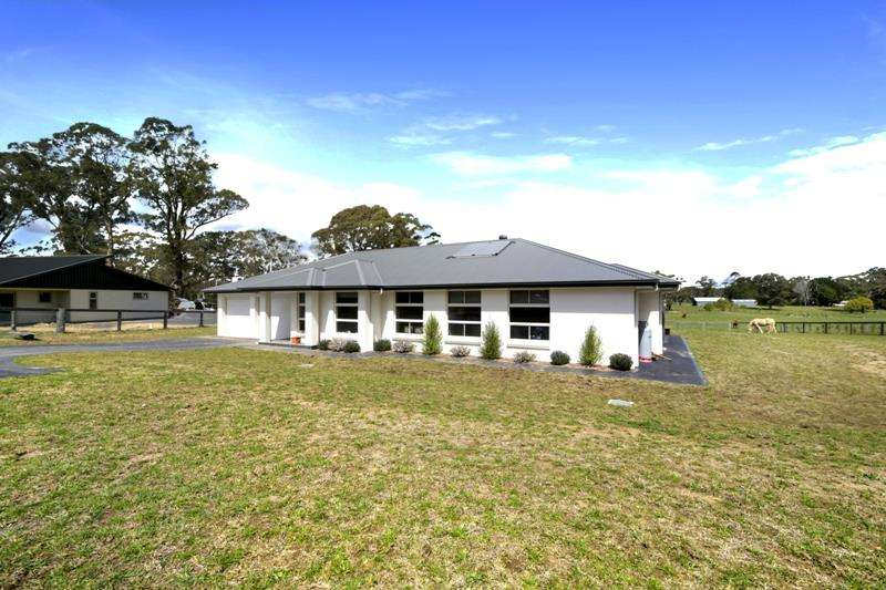 Main view of Homely house listing, 61 Greasons Road, Bundanoon, NSW 2578