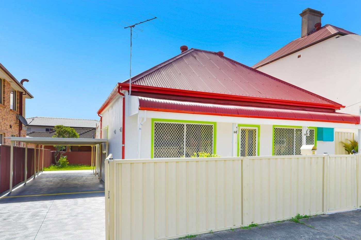 Main view of Homely house listing, 99 Park Road, Auburn NSW 2144