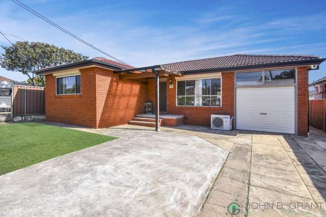 70 Robertson Road, Bass Hill NSW 2197