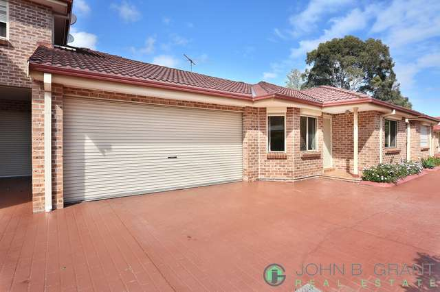 2/94 Chester Hill Road, Bass Hill NSW 2197