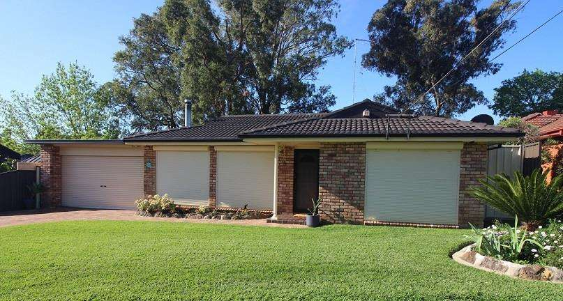 Main view of Homely house listing, 5 Ryan  Street, St Marys, NSW 2760