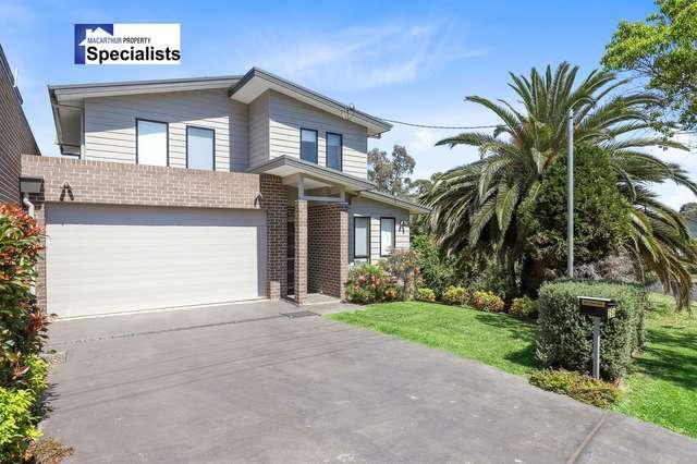 25a Donaldson Street, Bradbury NSW 2560