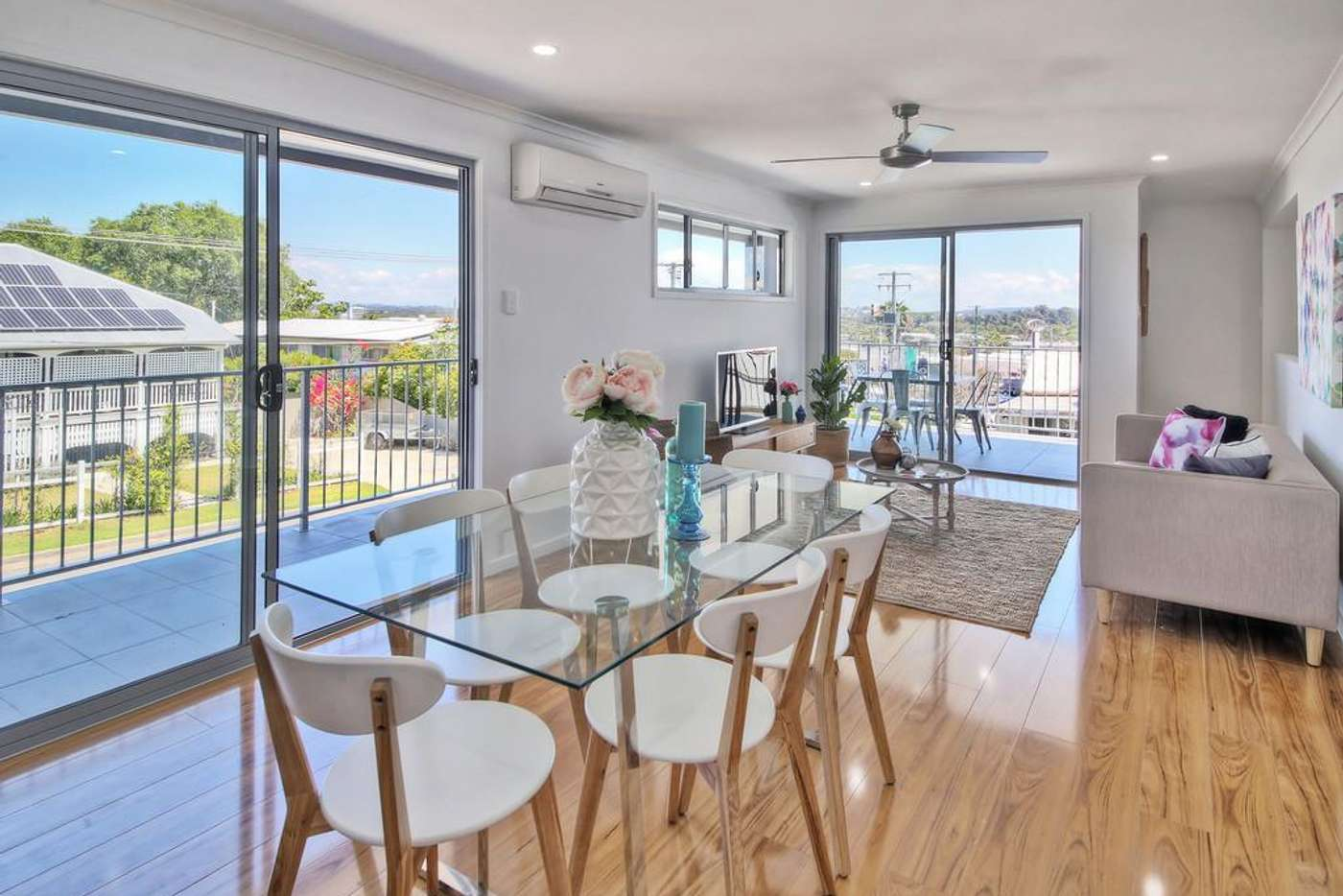 Main view of Homely townhouse listing, 6/18 Hansen Street, Moorooka QLD 4105
