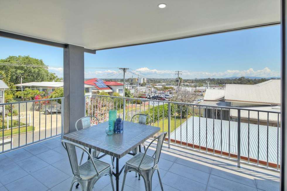 Second view of Homely townhouse listing, 6/18 Hansen Street, Moorooka QLD 4105