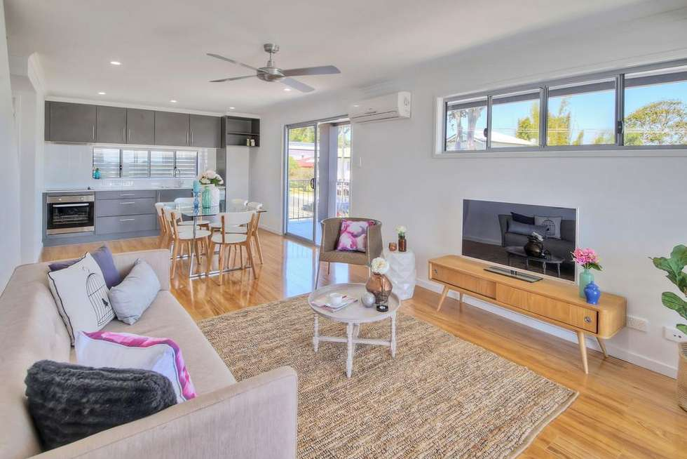 Third view of Homely townhouse listing, 6/18 Hansen Street, Moorooka QLD 4105