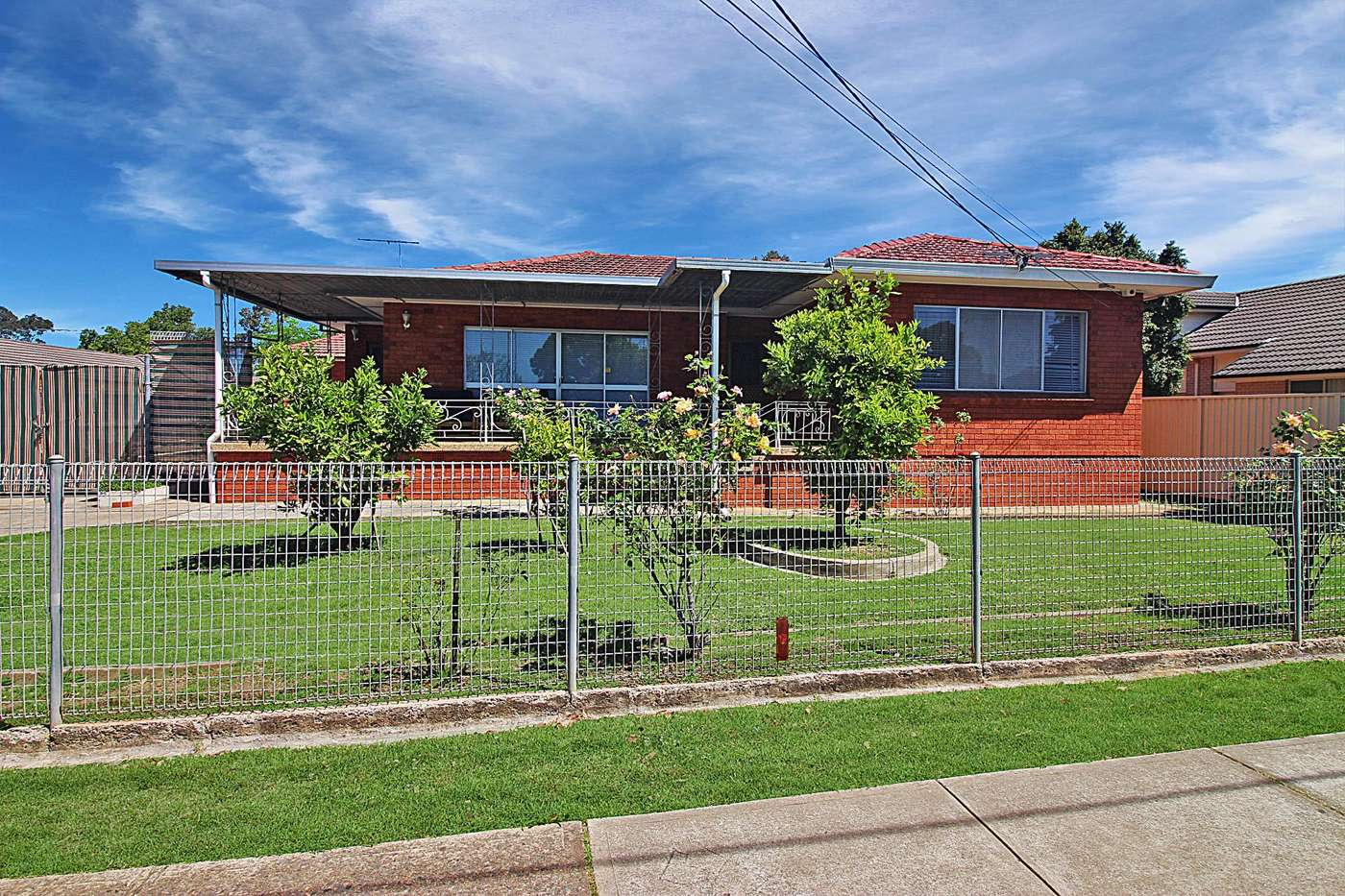 Main view of Homely house listing, 86 Adelaide  Street, St Marys, NSW 2760