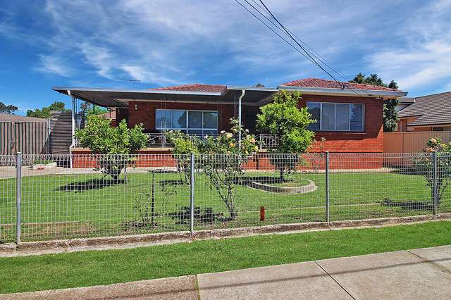 86 Adelaide  Street, St Marys NSW 2760