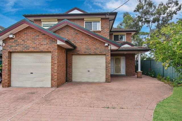 259A Miller Road, Bass Hill NSW 2197