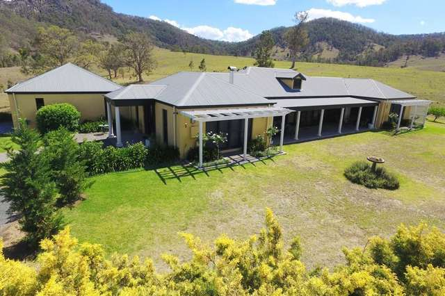 137 Thunderbolts Way, Gloucester NSW 2422