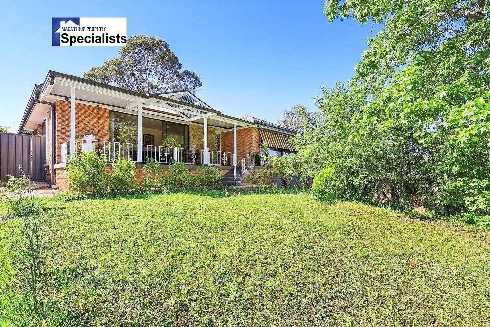 Main view of Homely house listing, 36 Lorikeet Avenue, Ingleburn, NSW 2565