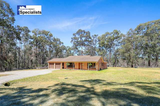 146 Rapleys Loop Road, Werombi NSW 2570