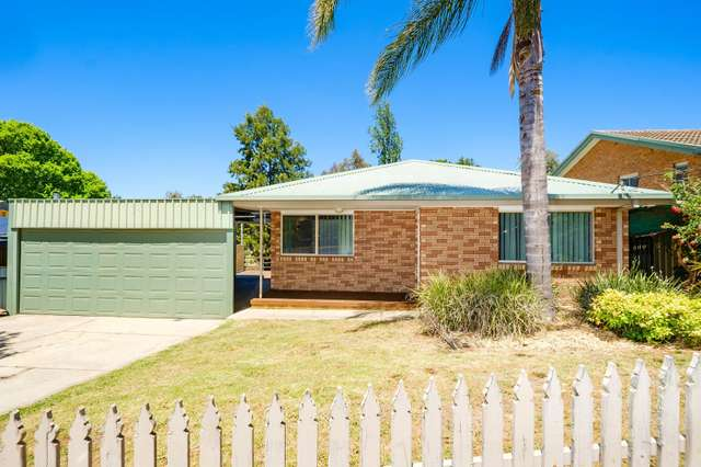 669 Belgravia Avenue, North Albury NSW 2640