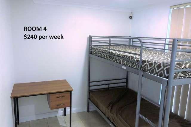 Room 4 / 2/2a Barker Street, Kingsford NSW 2032