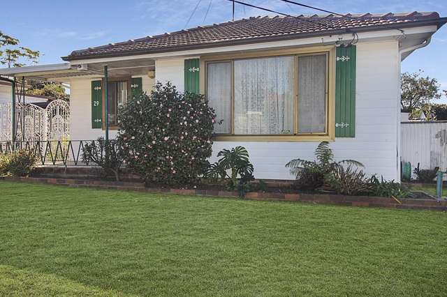 29 Debrincat Avenue, St Marys NSW 2760
